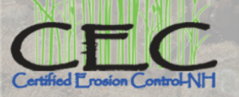 Certified Erosion Control - NH
