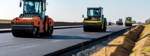 DGE Road Pavement Systems