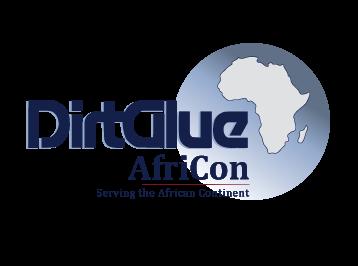 Dirtglue AfriCon
