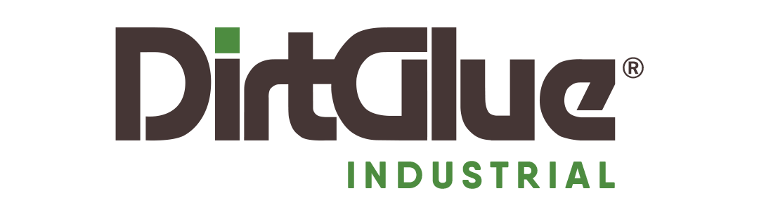 Dirtglue Industrial Logo