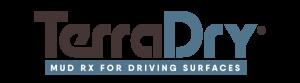 Terradry Logo