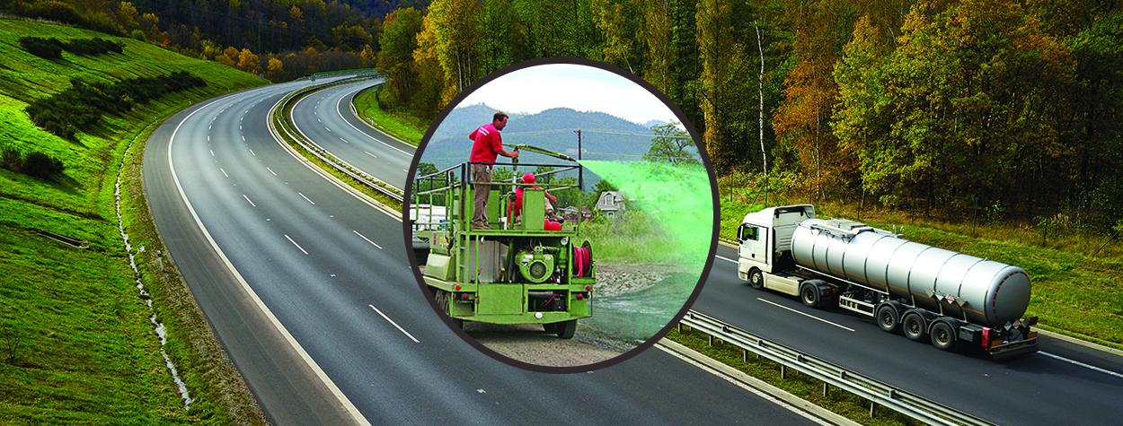 Roadbase Stabilization