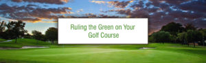Golf Course Care