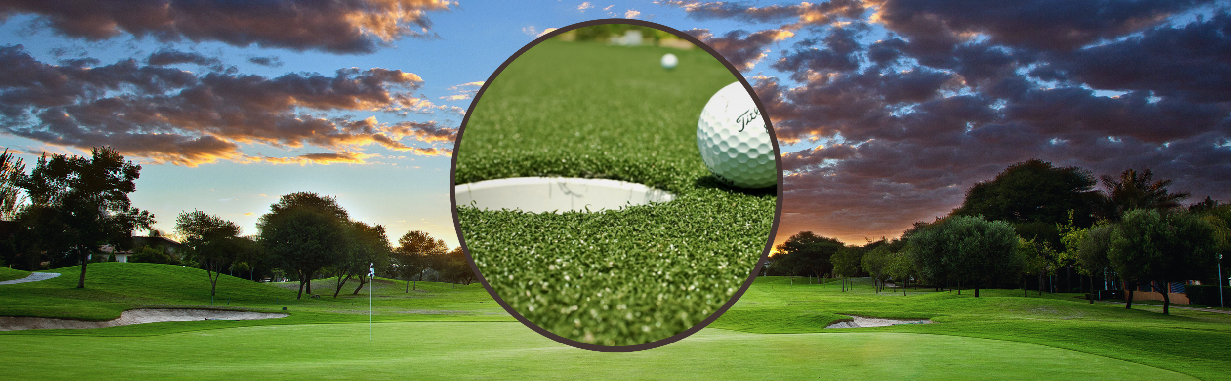Ruling the Green on Your Golf Course