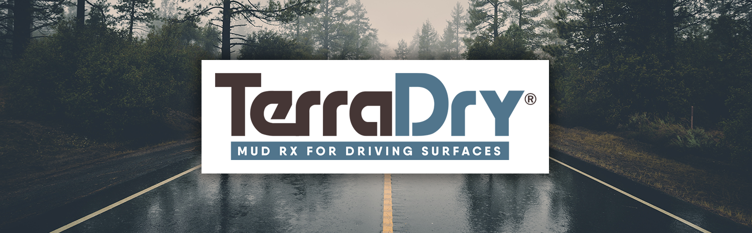 TerraDry Waterproofing Technology